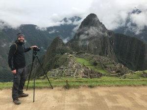 Machu Picchu můžete vidět několikrát a pokaždé vás dostane