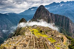 Expedice Peru - říjen 2018