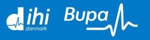cestovní pojištění ihi BUPA