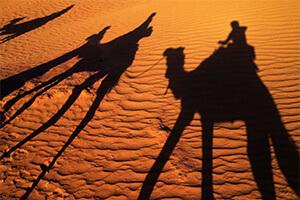 Upoutávka - Maroko
