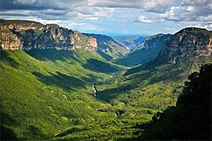 Expedice Brazílie