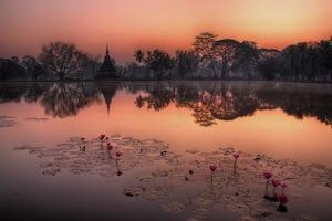 Expedice Thajsko - leden 2015