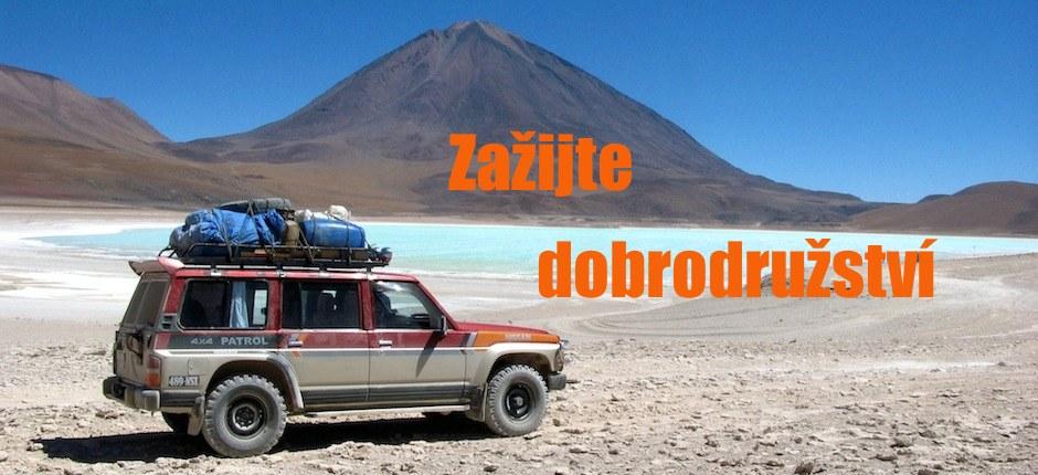 Zirhamia.cz - zažij dobrodružství