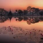 Probouzející se Sukhothai