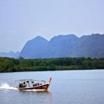 Národní park Phang Nga