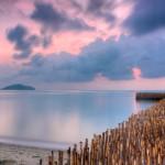 Vlnolam na Phuketu