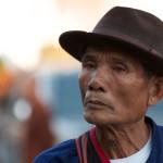 Další chlapík v Chom Thongu