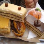 Nežijeme si inu zle, dortík je základ spokojenosti
