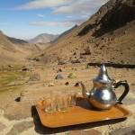 Výstup na nejvyšší horu severní Afriky