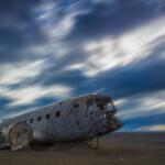 Vrak letadla DC-3