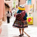 Peruánka