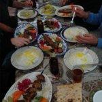 Konec expedice v Íránu a nové termíny