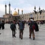 Očima Evropana: Íránská příprava na válku
