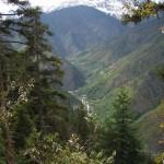 Pohoří Kačkar