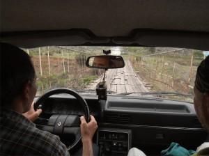I takhle se dá jezdit