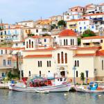 ostrov Poros