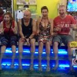 Gastroexpedice v Chiang Mai