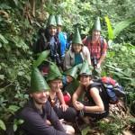 Skvělý trek v horské džungli