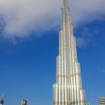 Kontrasty Dubaje