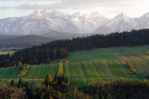Expedice Polsko