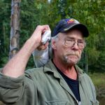 Tom Hutche, aljašský drsňák