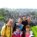 Výlet to tajuplného Kamenného lesa