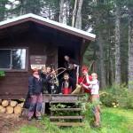 Aljašské zásnuby