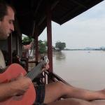 Pohodička na Mekongu