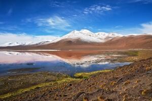 Expedice Bolívie