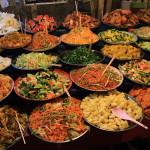 Laoská kuchyně je velmi pestrá