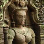 Chrám Wat Phou