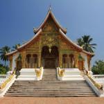 Královský chrám Haw Pha Bang