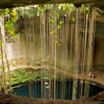 (3rd Floor of the Cenote od H. Michael Mileya> / CC BY 2.0)
