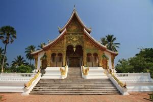 Expedice Laos a Thajsko - únor 2020
