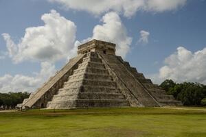 Expedice Mexiko - červen 2016