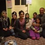 Taková normální turecká rodinka