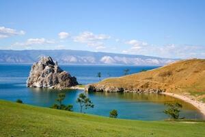 Expedice Bajkal - červenec 2020