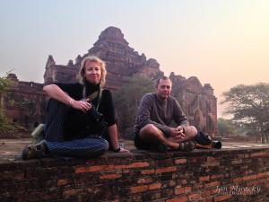 20150313 07,00 - Barma - Bagan