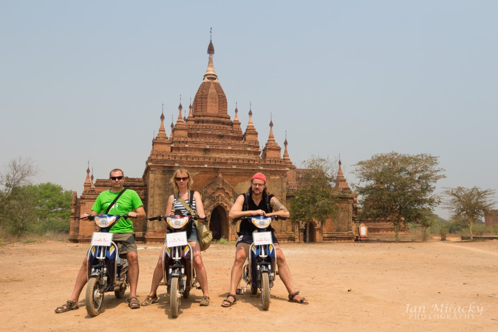 20150314 12,30 - Barma - Bagan