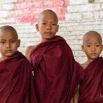 Den plný zajímavostí v Mandalayi
