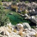 Proplaváváme Wádí Shaab