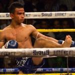 Na zápase thajského boxu a odlet domů