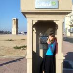 mobil je vybitý