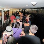 výtahy v nedohlednu
