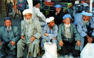 Expedice Uzbekistán - 2020