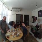 """""""rodinná dovolená v Chorvatsku"""" - ostrov Kešm - Expedice Írán 2016"""