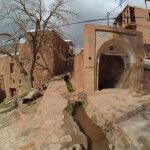 Tisíce let stará vesnice - Abyaneh 2 - Expedice Írán 2016
