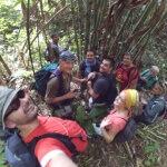 V horské džungli - Chiang Rai - Expedice Thajsko 2016