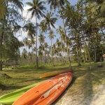 ostrov Koh Kood - Expedice Thajsko 2016