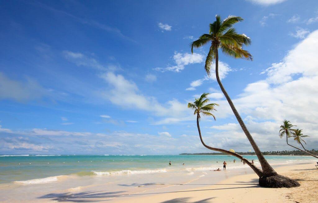 Punta Cana (foto Punta Cana - Dominican Republic od Roozbeh Rokni - CC BY-ND 2.0)